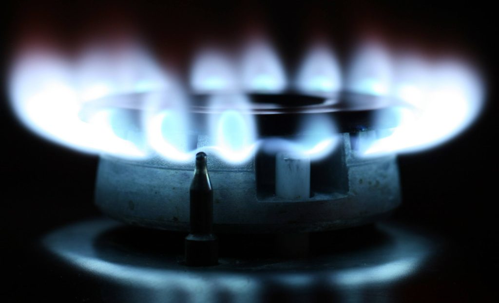 GCC Natural Gas Market 2018