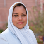 Noura Mansouri