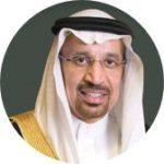 H.E. Minister Khalid A. Al-Falih
