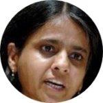 Dr. Sunita Narain