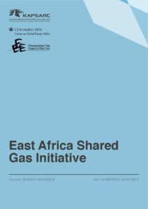 East Africa Shared Gas Initiative