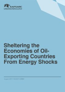 Sheltering the Economies of Oil Exporting Countries From Energy Shocks