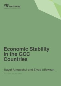 Economic Stability in the GCC Countries