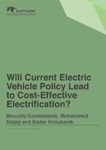 Will Current Electric Vehicle Policy Lead to Cost-Effective Electrification?