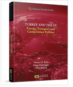 Turkey and the EU: Energy, Transport and Competition Policies