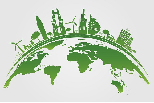 Energy productivity highlighted as a green growth strategy