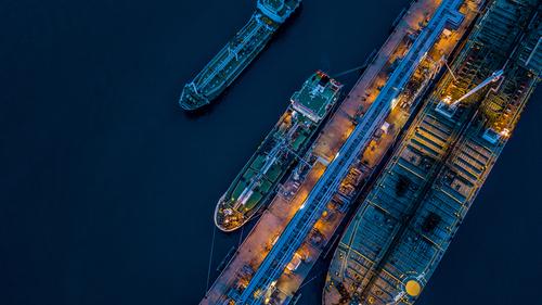 Energy Markets and Geopolitics