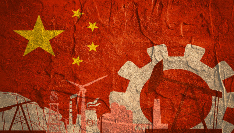 Energy Governance in China: The Structures and Processes of Government Decision-Making