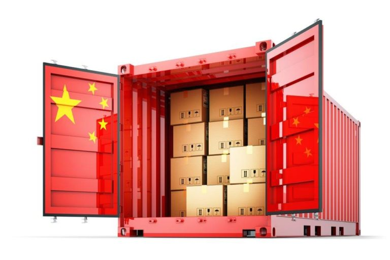 The Impacts of Industrialization on Freight Movement in China