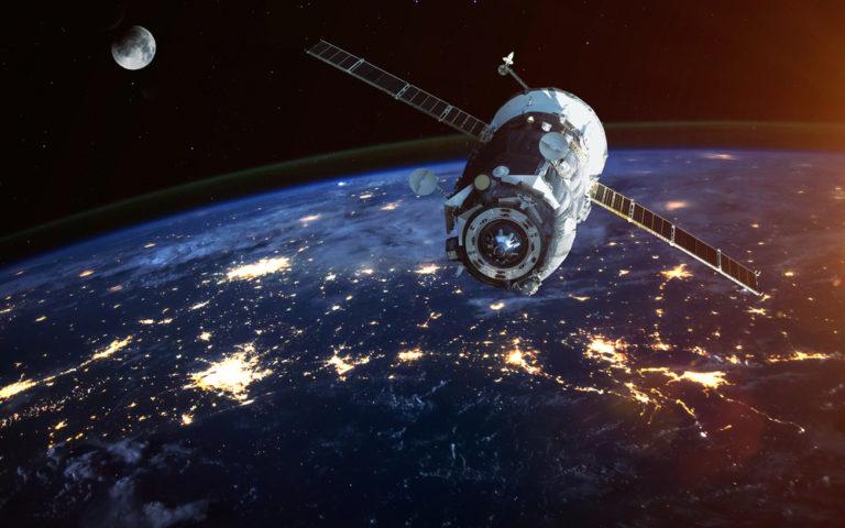 Estimating Freight Transport Activity Using Nighttime Lights Satellite Data in China, India and Saudi Arabia