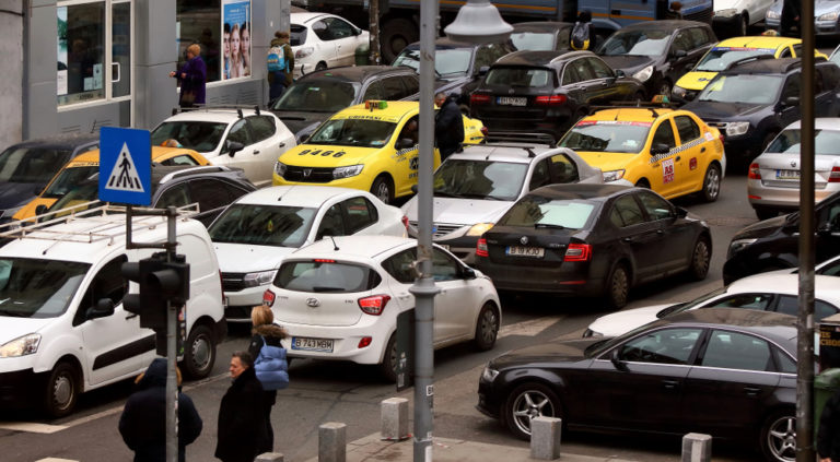 Policy Levers for Promoting Fuel-Efficient Mobility