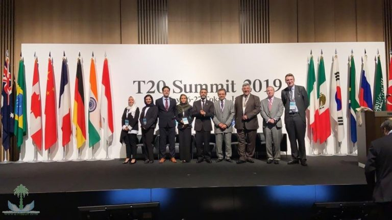 Sustainable growth in spotlight at T20 Summit in Tokyo Previous