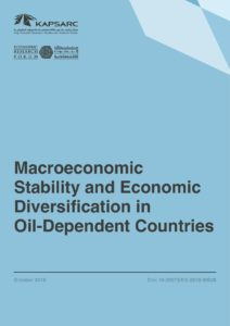 Macroeconomic Stability and Economic Diversification in Oil-Dependent Countries