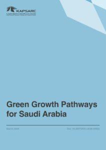 Green Growth Pathways for Saudi Arabia