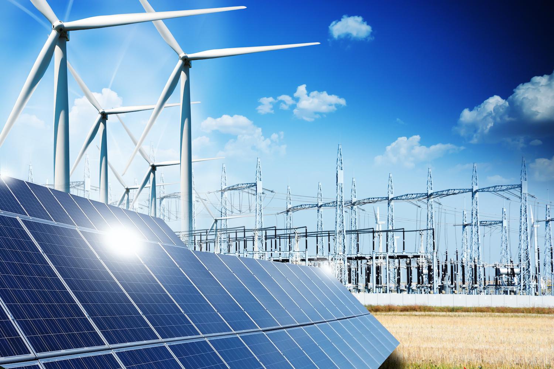 Energy Productivity – Paradigm for Managing the Saudi Energy Transition