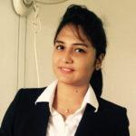 Anushree Majumdar
