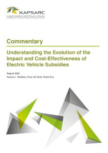 Understanding the Evolution of the Impact and Cost-Effectiveness of Electric Vehicle Subsidies