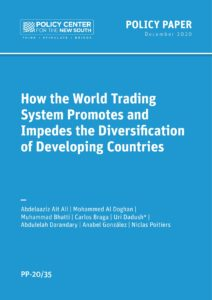 How the World Trading System Promotes and Impedes the Diversification of Developing Countries